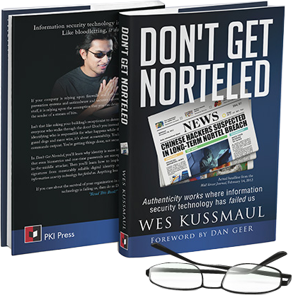 Don't Get Norteled book